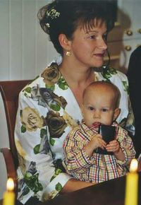 Tanja Finken