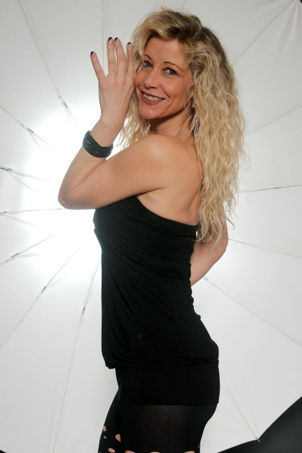 Tanja On The Radar
