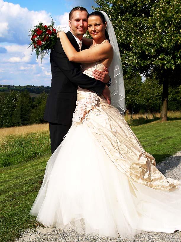 Tanja und Andreas
