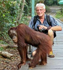 Tanjung Puting NP. Kalimantan/Borneo