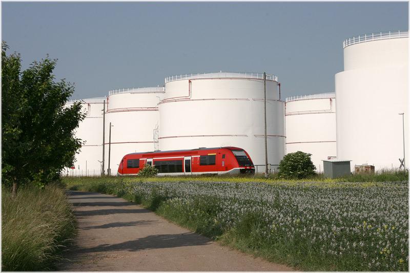 Tanklager Emleben