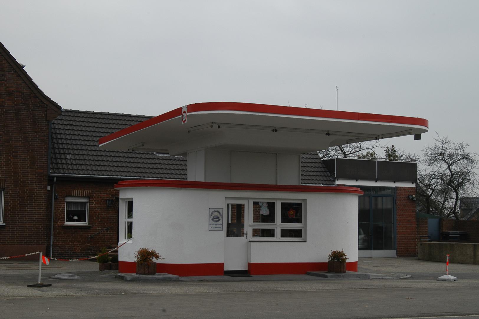 Tankstelle ( bild.nr.55)