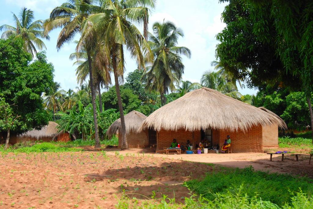 Tansania - Land im Umbruch