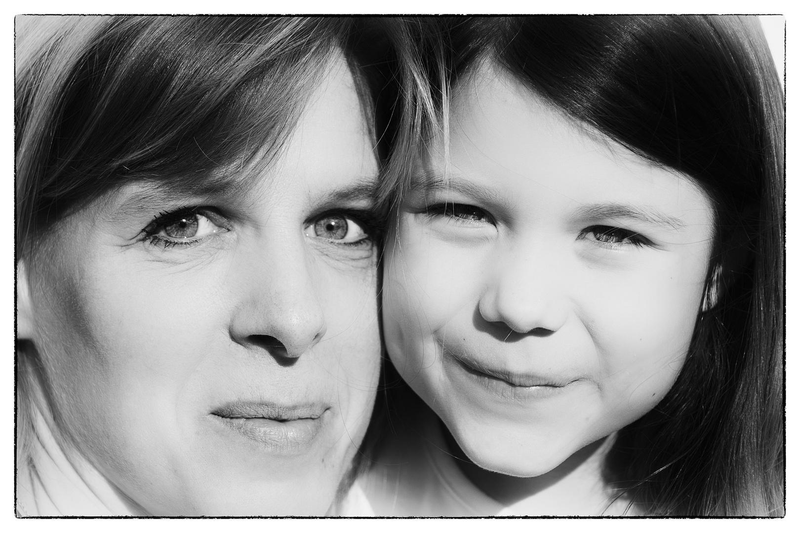 Tante & Nichte