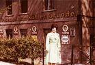 Tante Paula betrieb von 1907 bis 1974 die Friedhofskneipe