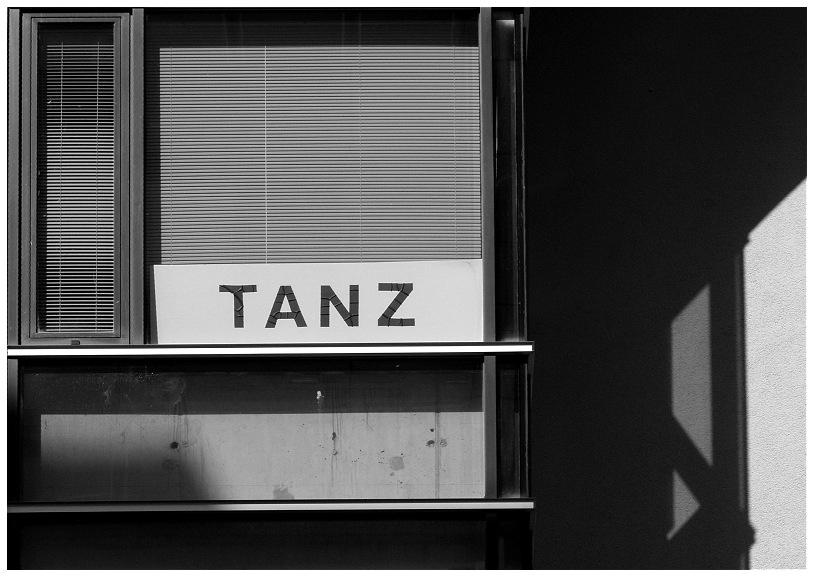 TANZ...