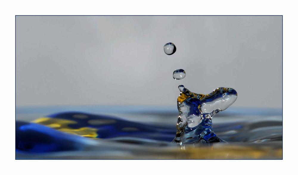 Tanz auf dem Wasser 18