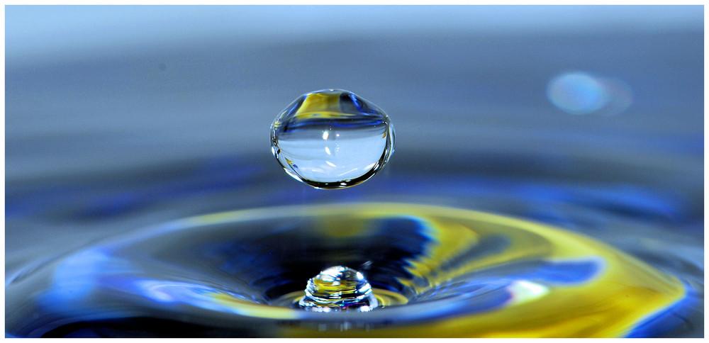 Tanz auf dem Wasser 2