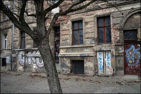 Tanz aus dem Ghetto...
