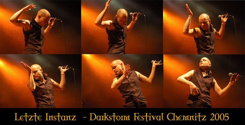 Tanz den Holly - Letzte Instanz @ Darkstorm 2005