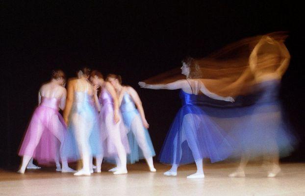 Tanz der Elfen