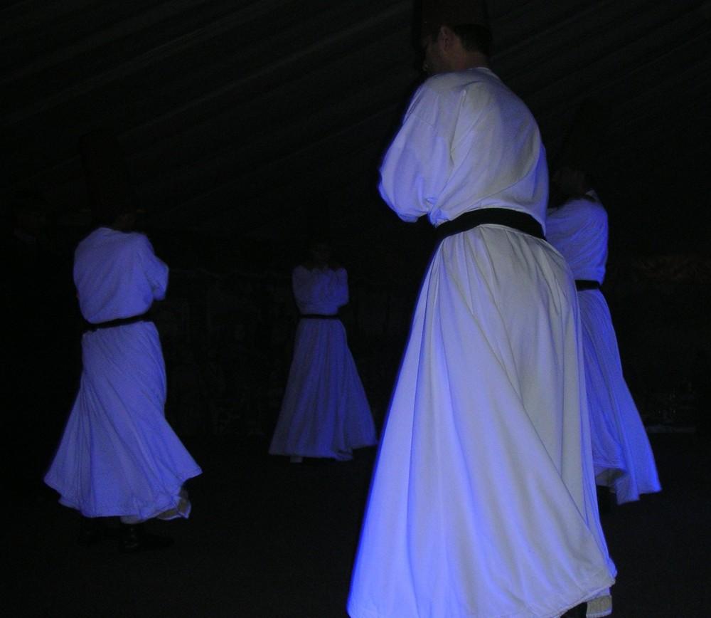 Tanz der Sufis