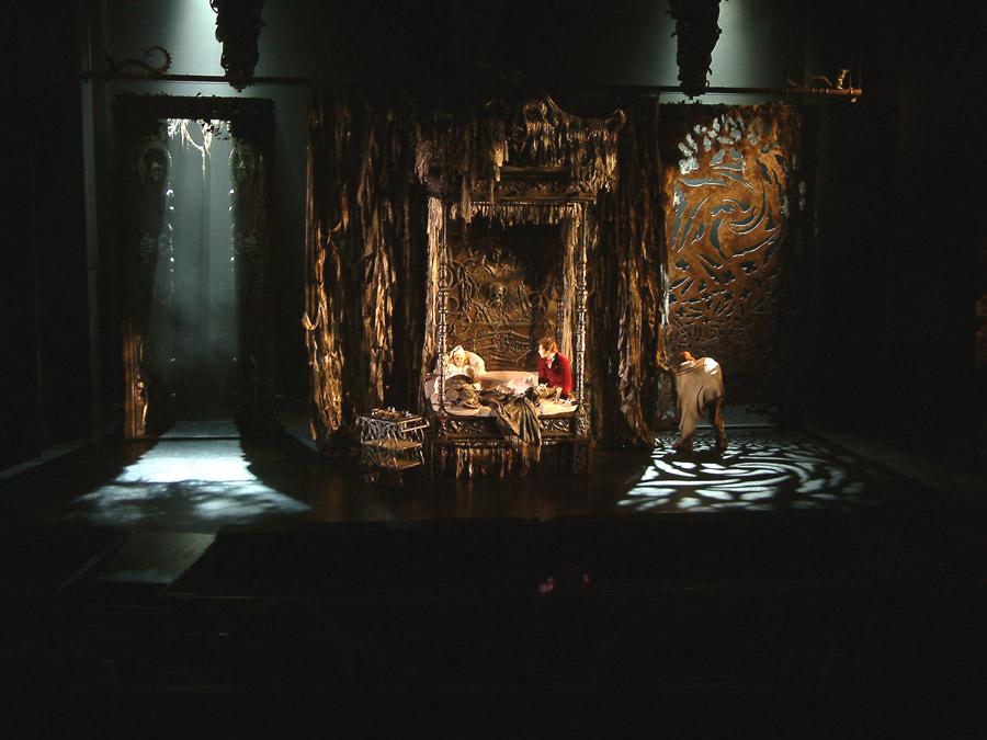 Tanz der Vampire - Abronsius, Alfred - Ein perfeckter Tag