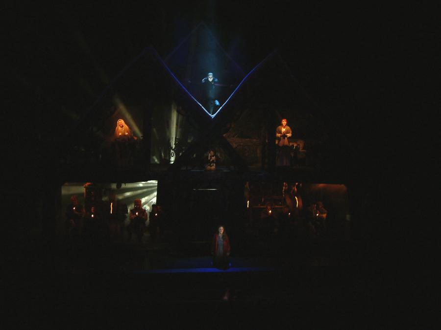 Tanz der Vampire - von Krolock - Einladung zum Ball
