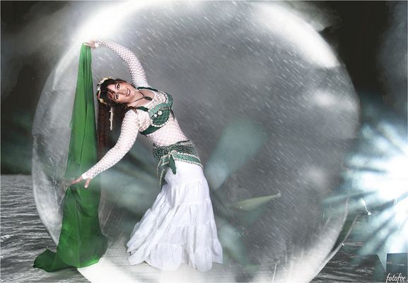 Tanz des Mondes