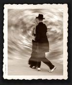 Tanz-Emotion, 1950er Jahre