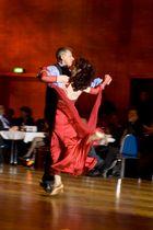Tanz .. hat mit Leichtigkeit zu tun!