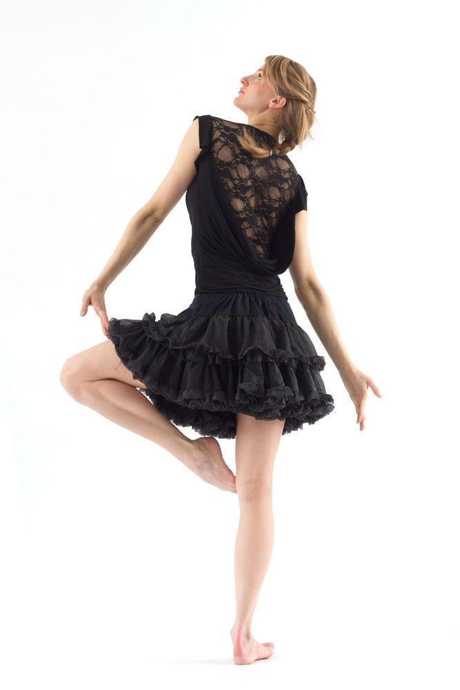 Tanz II von Sonja Bachmayer