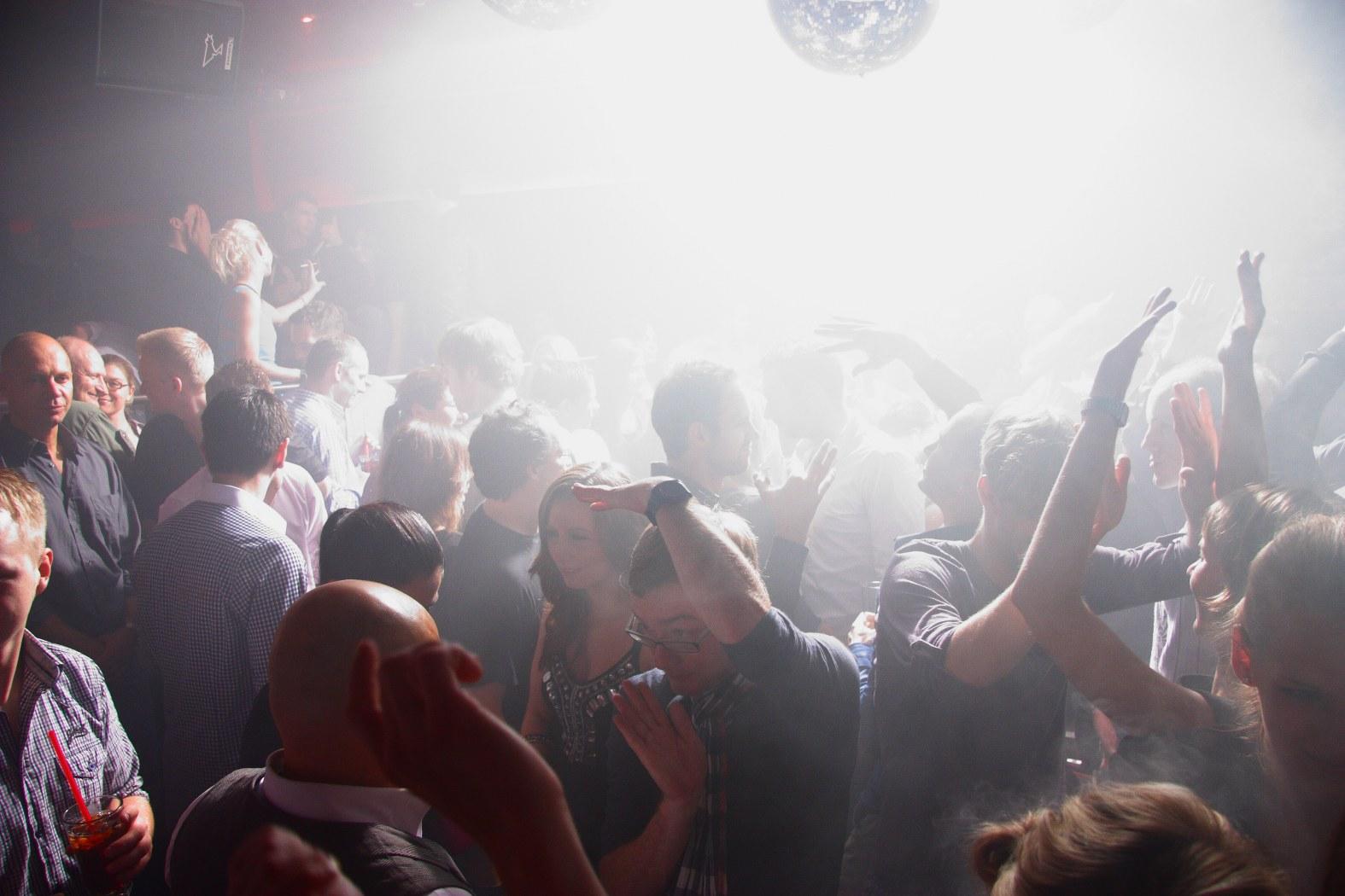 Tanz im 42° Fieber Braunschweig