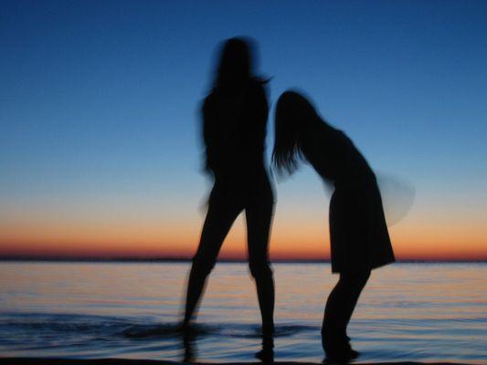 Tanz im See
