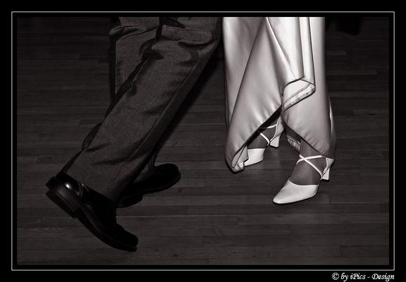 Tanz ins Glück