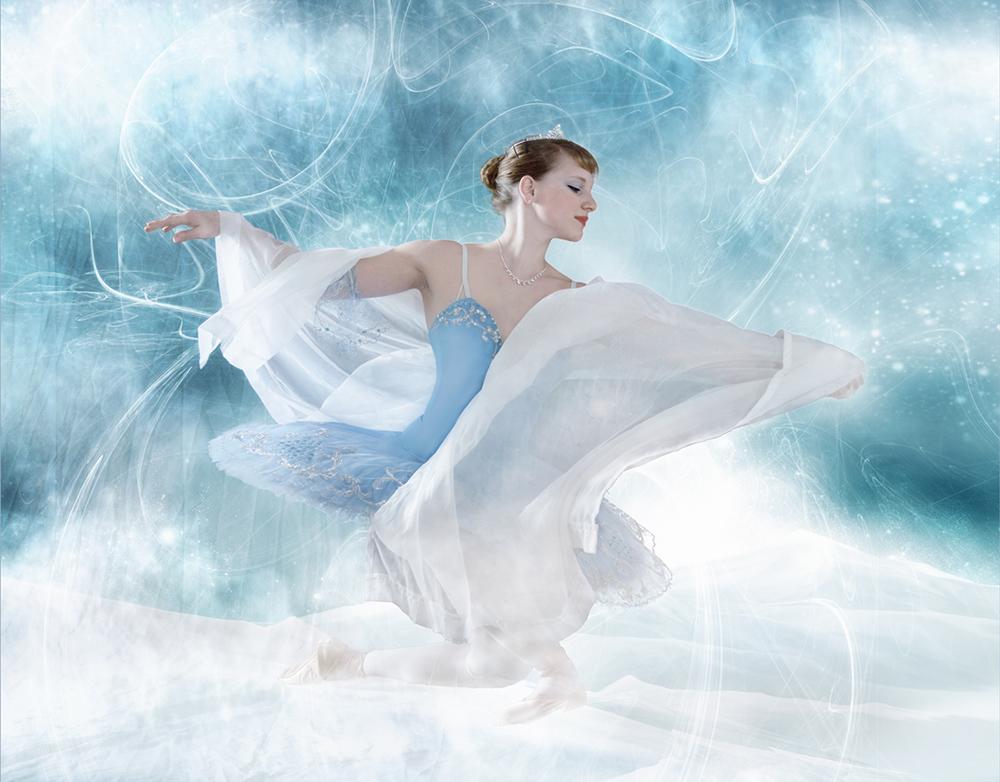 Tanz mit dem Wind