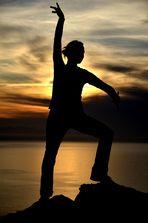 Tanz mit der Sonne