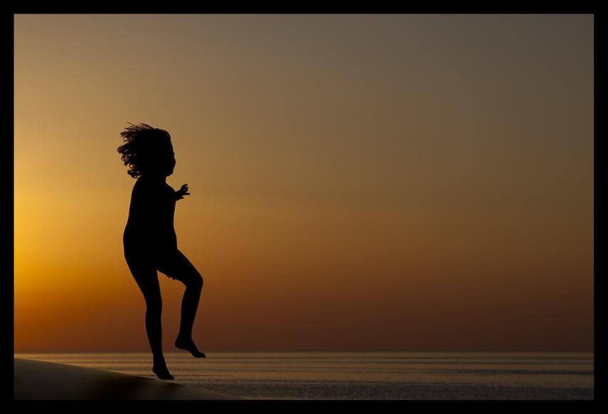 Tanz mit der Sonne III