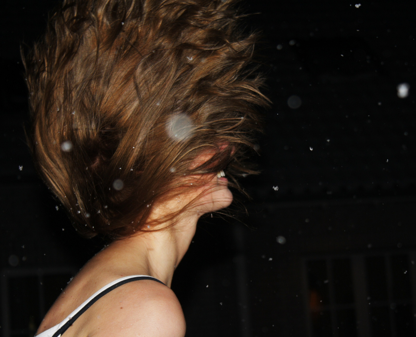 Tanz mit mir bis zum nächsten tag