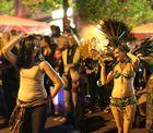 - Tanze Samba mit mir ... -