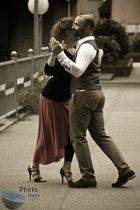 Tanzen kannst du überall
