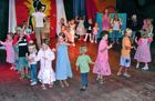 Tanzende Kids