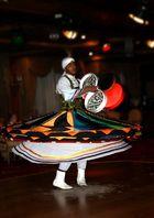 Tanzender Derwisch 1