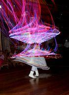Tanzender Derwisch 2