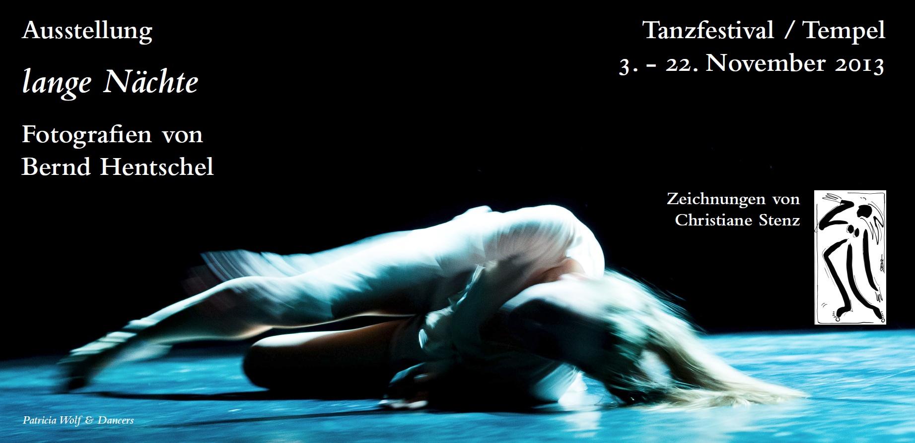 Tanzfestival Karlsruhe