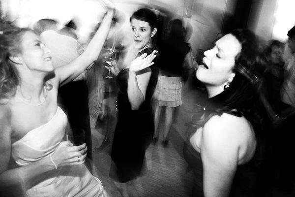 Tanzrausch