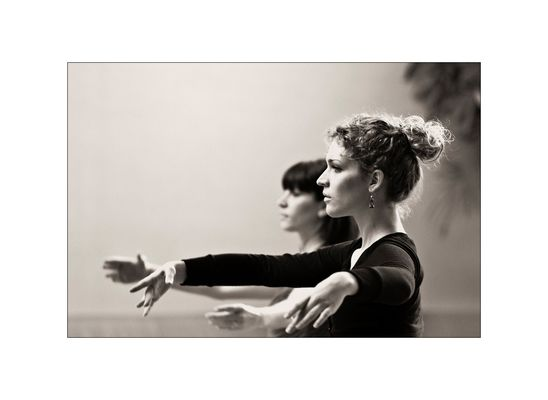 Tanzschule IV