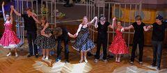 Tanzschule Streng Fürth - Boogie-Woogie-Show (1)