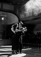 """Tanzschule Streng Fürth - Standardformation B mit """"Fever"""" (4)"""