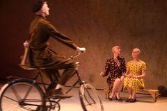 Tanztheater Derevo