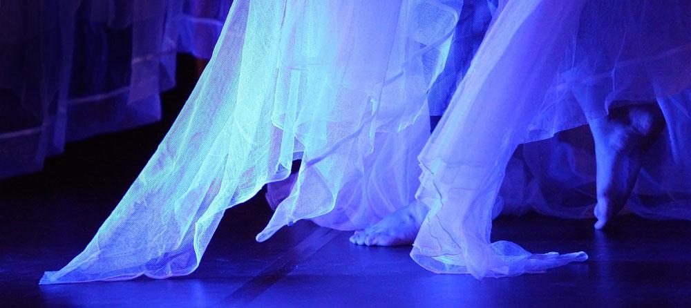 Tanztheater Projekt