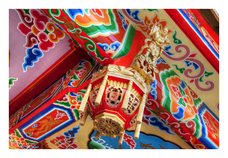 Taoist temple-11