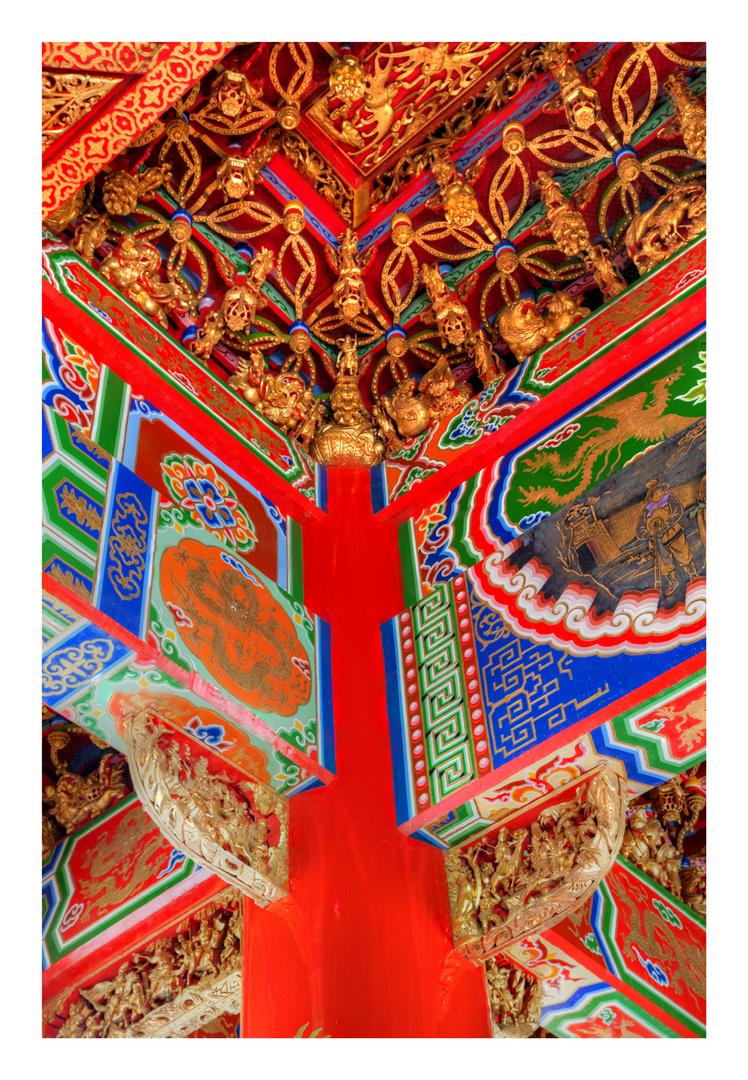 Taoist temple-5