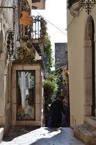 Taormina, instant volé