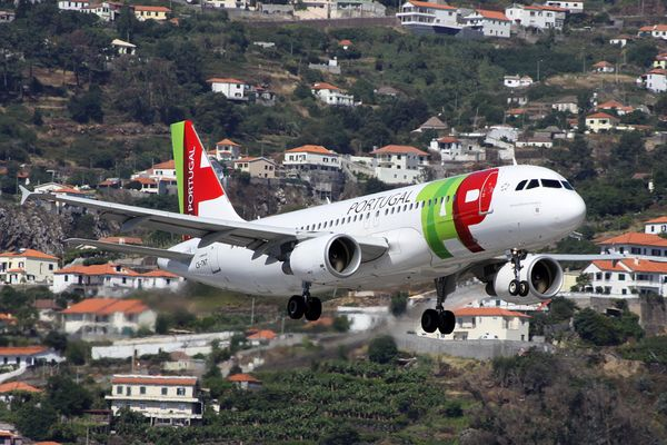 TAP A320