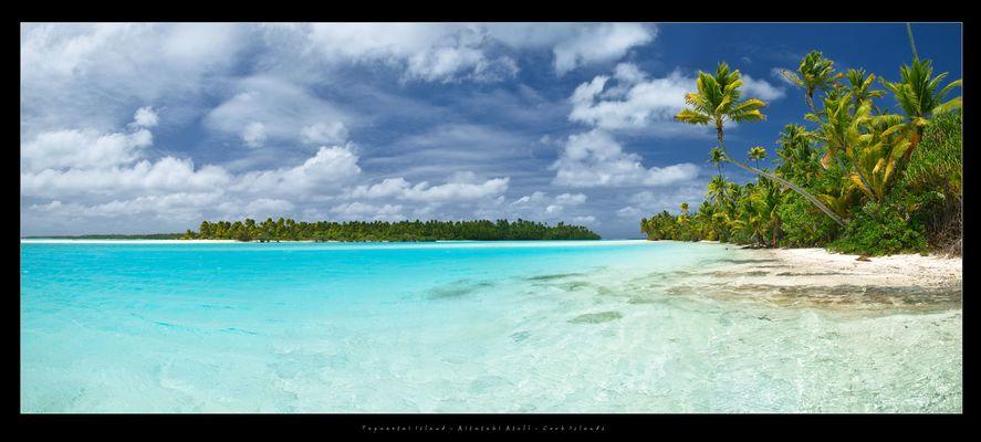 Cook Islands Cyclone