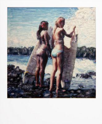 Tara & Summer