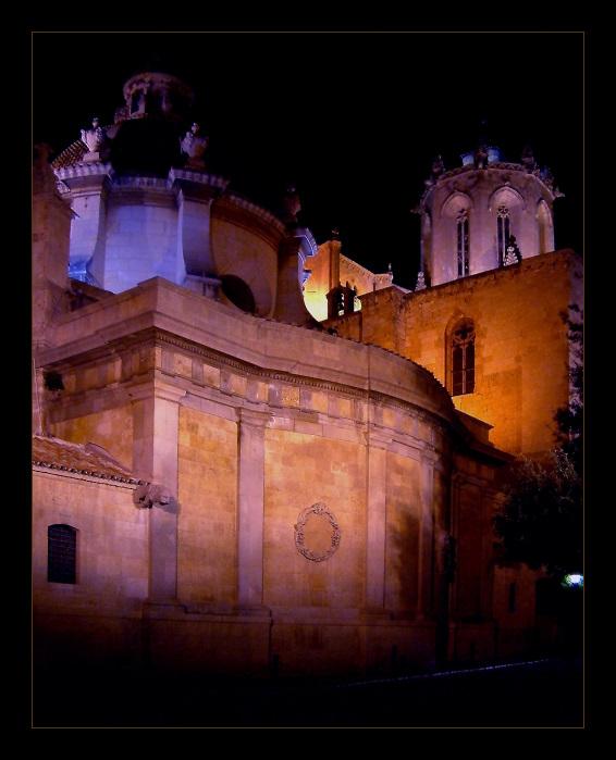 Taragona, Kathedrale