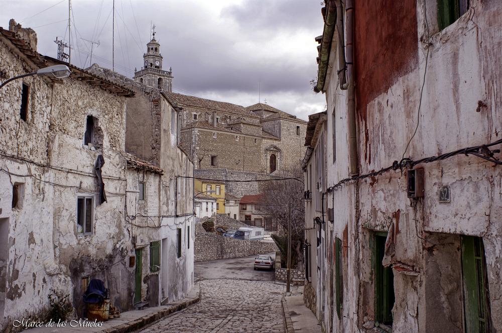 Tarancón (Cuenca)..nueva edición.