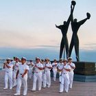 Taranto monumento ai marinai